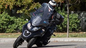 Külföldi motorozás B-s jogsival