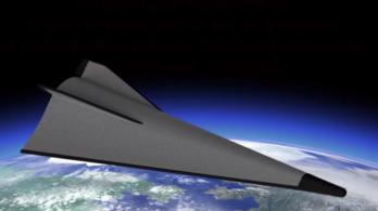 Nem blöff az űrben cikázó orosz rakétadrón
