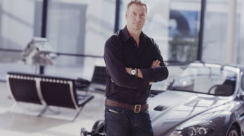 Visszaszólt a Rolls Royce az Aston Martin cikizésére