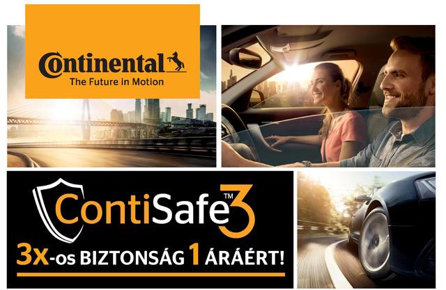 ContiSafe3 v1