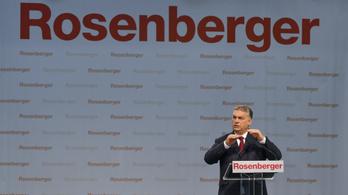 Orbán: A cél, hogy a gazdasági teljesítmény felét magyar családi cégek adják
