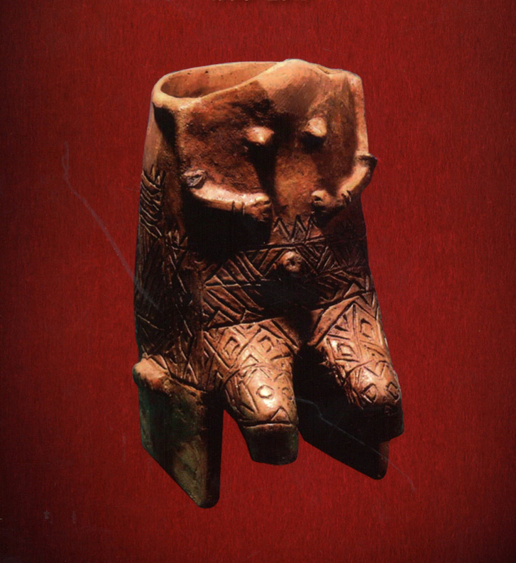 Kökénydombi Vénusz (Kr. e. 5. évezred)