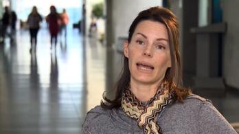 Elítélték Svédországban azt a nőt, aki a közmédia szerint a