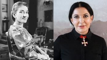 Opera készül Maria Callasról