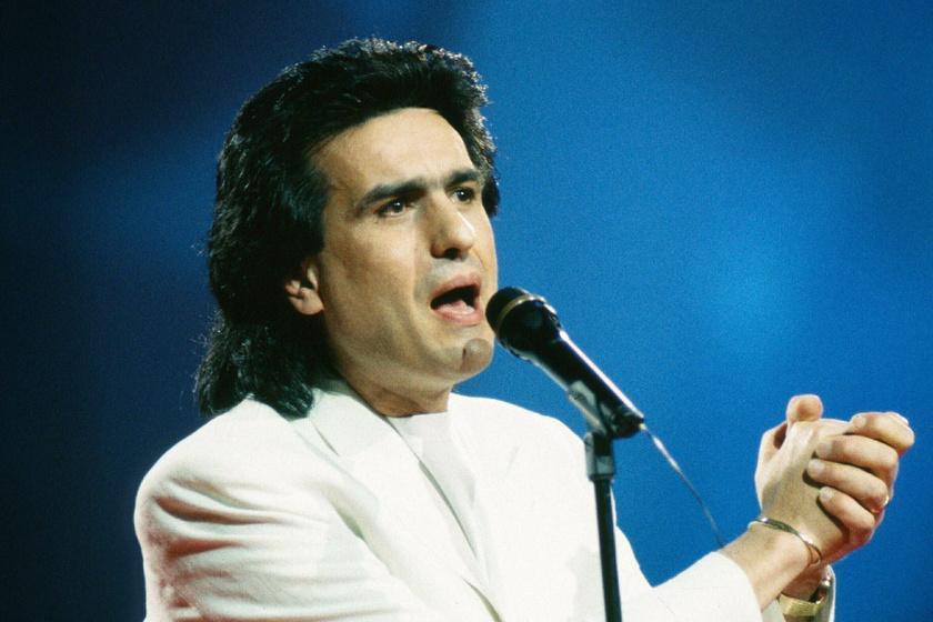 Felgyógyult a rákból a '80-as évek énekese - Így néz ki ma Toto Cutugno