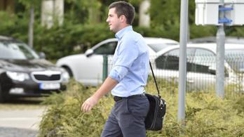 Kocsis Máté bízhat a megosztott ellenzékben