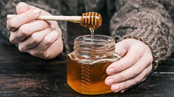 Súlyos mérgezést okozhat a csecsemőnek adott méz