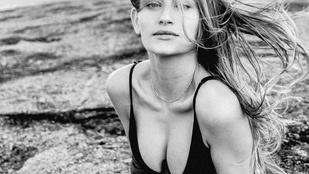Nem a szeme káprázik, ez a 16 éves modell tényleg Gisele Bündchen kiköpött mása