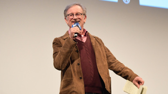 Kínos bakival indult Spielberg új filmje