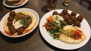 Van igazán jó vega étterem Budapesten? Kipróbáltuk!