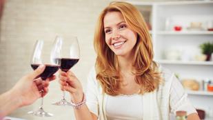 A fogaknak is jót tesz a vörösbor