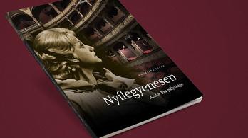 Nyílegyenesen – Könyv jelent meg Andor Éváról