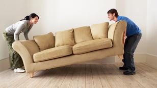 Ennyibe kerül, ha a nagy bútoráruházaktól rendelsz