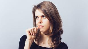 12 trükk, amivel leszokhatsz a körömrágásról