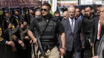 Merényletet kíséreltek meg a palesztin miniszterelnök ellen