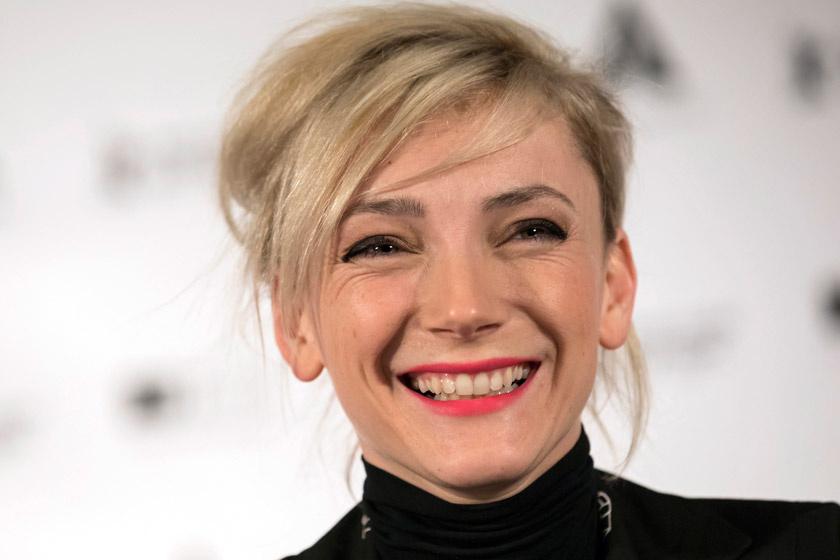 Borbély Alexandra is Jászai Mari-díjat kapott - Íme, a kitüntetettek listája