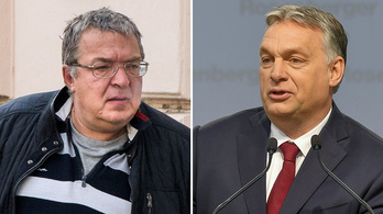Felpörgött a Fidesz-Simicska háború