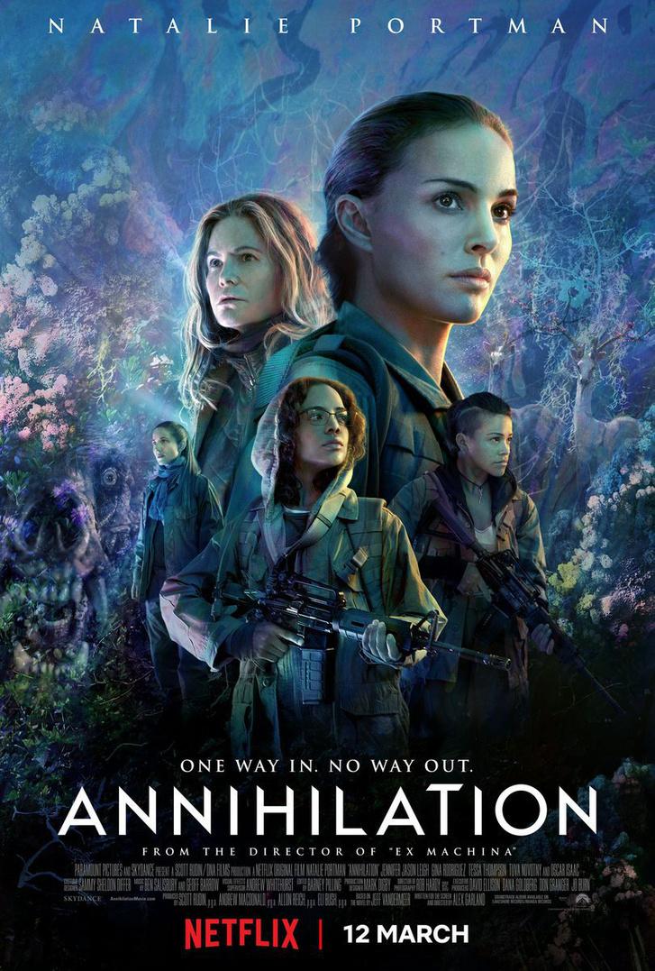 Annihilation-new-film-poster