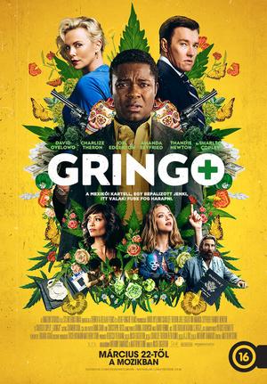 Gringo B1 Online