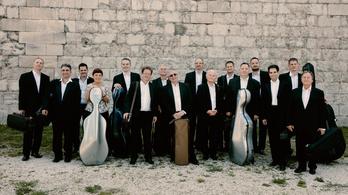 A Liszt Ferenc Kamarazenekar Bach-zongoraversenyekkel ünnepel