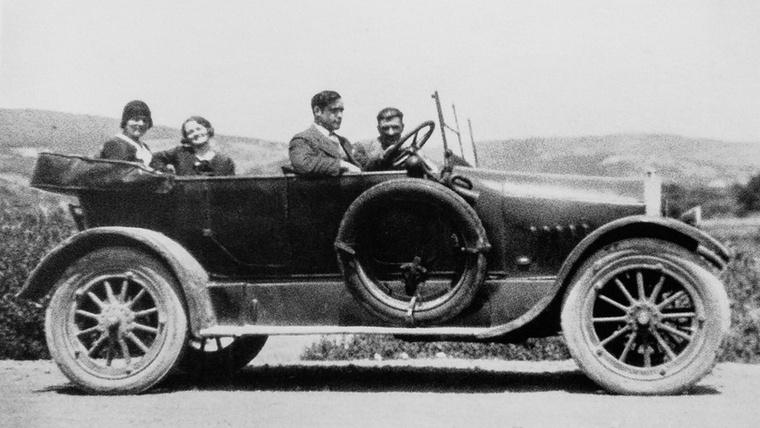 Az aradi cég Westinghouse-licenc teherautók és kisbuszok gyártásából tartotta el magát, majd néhány újabb tulajdonos beszállásával 1911-ben felvette a Magyar Automobil Rt