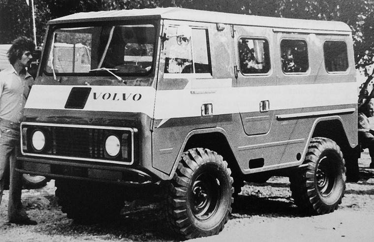 Az egész szocialista időszak alatt talán ezzel a típussal jutott Magyarország a legközelebb ahhoz, hogy személyautót gyártson