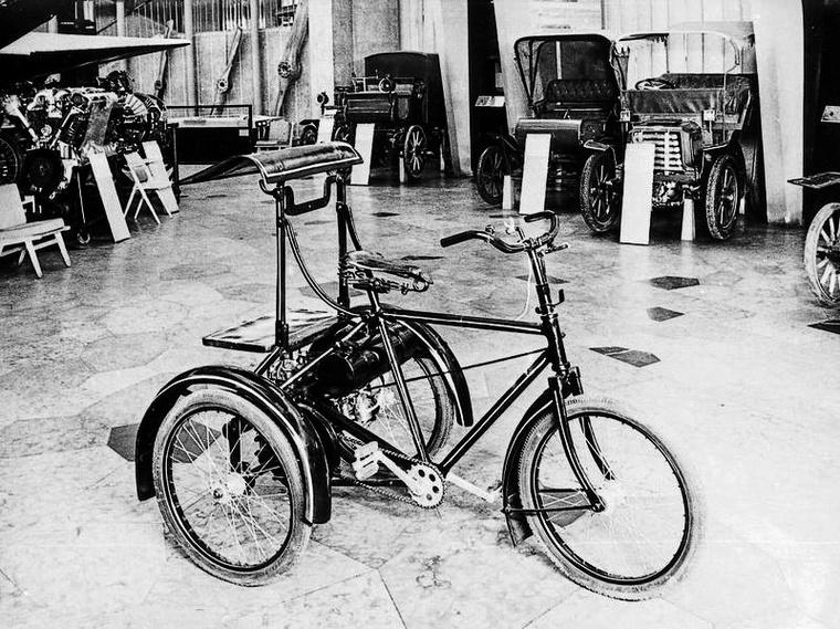 Csonka János volt a magyar autózás igazi úttörője, még ha a karburátor nem is az ő találmánya, mint azóta kiderült