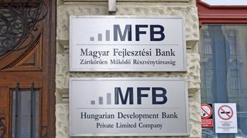 Az állam rossz hiteleket vásárolt az MKB-tól