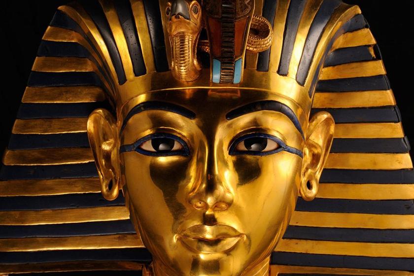 Hátborzongató ugyanazt hallani, amit egykor Tutanhamon: így szóltak trombitái