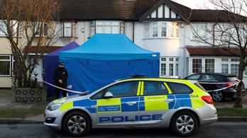 Egy elhunyt orosz miatt nyomoznak Londonban
