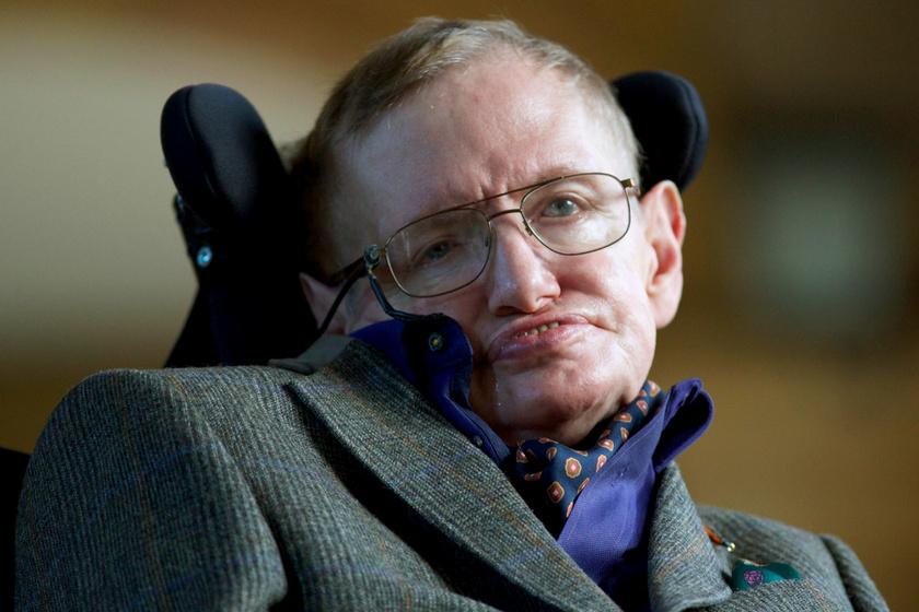 Ritkán látott fotók Stephen Hawking életéből: az egész világ gyászolja a tudóst
