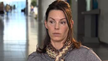 A Facebook letörölte a Magyarországra menekült svéd nő riportját