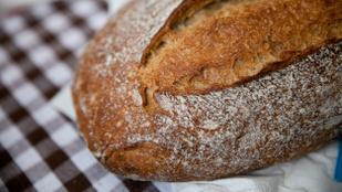 Éleszd újra a szikkadt kenyered!
