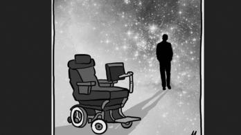 Az egész tudományos világ gyászolja Hawkingot