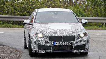 Háromszáz lovas és összkerekes lesz a legdurvább 1-es BMW