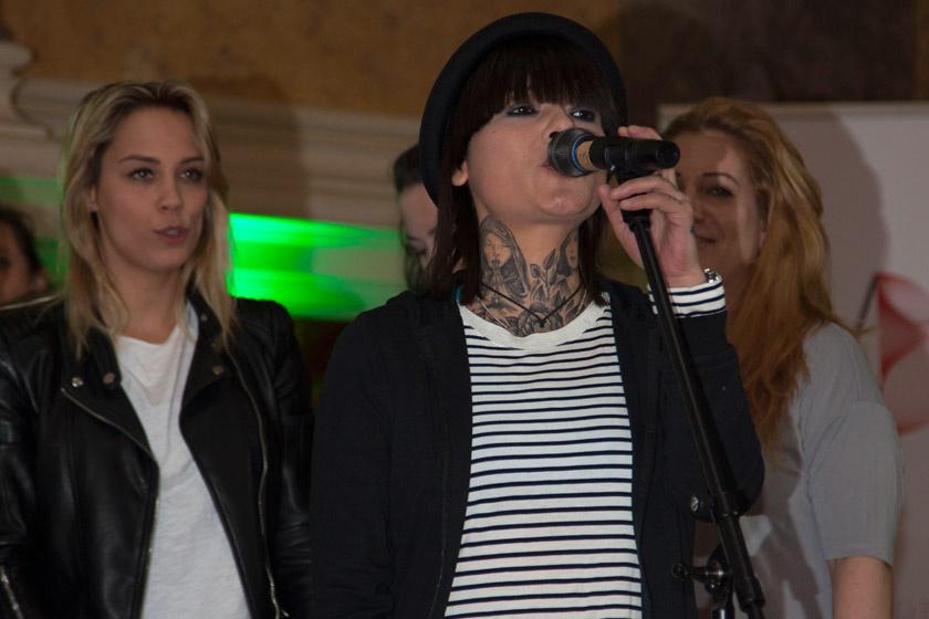 Friss fotókon a 40 éves Oláh Ibolya - Így néz ki ma a Megasztár énekesnője