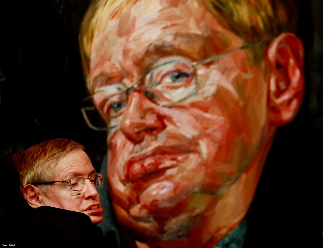 Közel harminc év után, 2004-ben Stephen Hawking végül bejelentette, hogy tévedett és elveszítette a fogadást (aminek a tétje egy enciklopédia volt). Elméletét karrierje legnagyobb tudományos baklövésének nevezte.