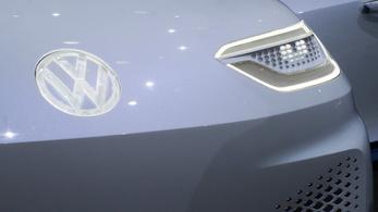 Havi egy új villanyautót ígér a Volkswagen