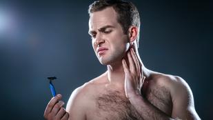 Teszt: vigyázz, mert ráfázhatsz az eldobható borotvákkal