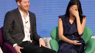 Meghan Markle és Harry herceg tényleg kiröhögte a One Direction-ös Liam Payne-t?