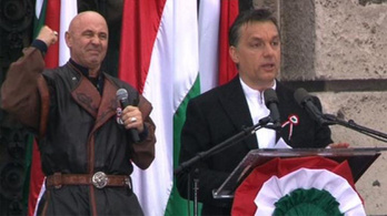Orbán feat. Pataky