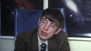 10 fontos mondat Stephen Hawkingtól