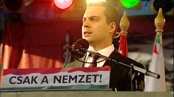 Aktív ellenállásra szólított a Jobbik