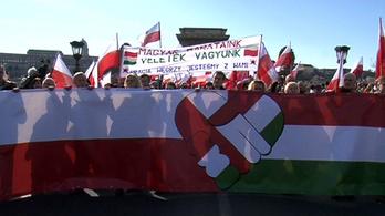 Imádom kis okoska Orbán Viktorkát