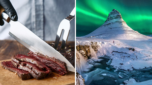 Pácolt herétől erjesztett cápáig: Izland megdöbbentő konyhaművészete