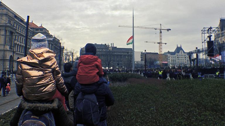 Orbán tíz évvel ezelőtti gondolataival indítjuk el a napot