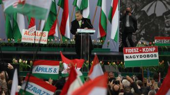 Havasi: Orbán Viktor nem visel golyóálló mellényt