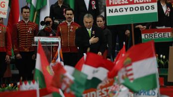 Orbán: Hazaküldjük Gyuri bácsit, menj vissza Amerikába!
