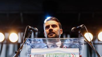 Vona Gábor: A megegyezést keresem, nem akarok magyar ember ellen harcolni