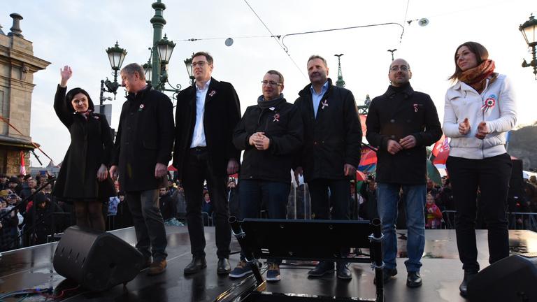 Fordulat: Gyurcsány és Karácsony egyezkedni akar a Jobbikkal